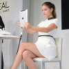 loreal-make-genius Barbara Palvin